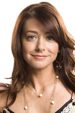 How I Met Your Mother-Alyson Hannigan