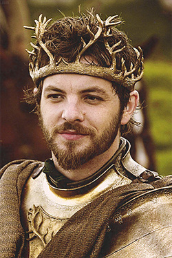 Game of Thrones-Gethin Anthony