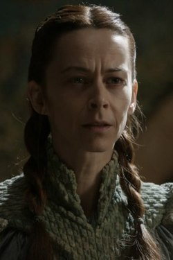 Game of Thrones-Kate Dickie
