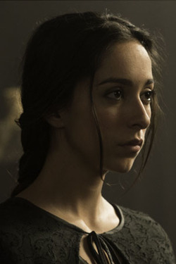 Game of Thrones-Oona Chaplin
