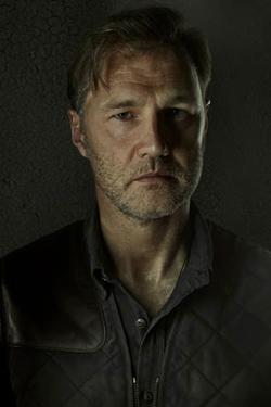 The Walking Dead-David Morrissey
