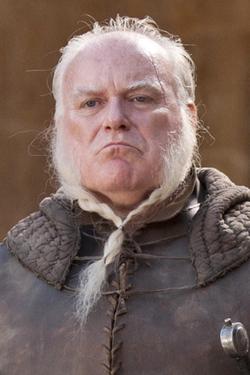 Game of Thrones-Ron Donachie