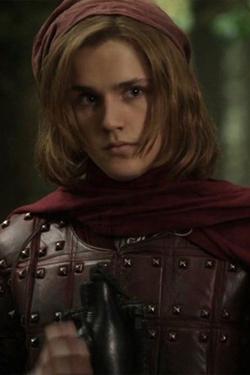 Game of Thrones-Eugene Simon