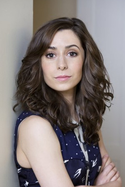 How I Met Your Mother-Cristin Milioti