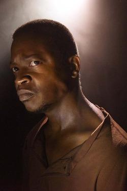 The Walking Dead-Lawrence Gilliard Jr.