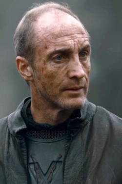 Game of Thrones-Michael McElhatton