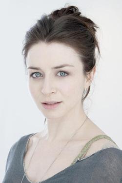 Grey's Anatomy-Caterina Scorsone
