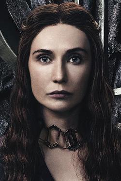Game of Thrones-Carice van Houten