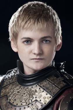 Game of Thrones-Jack Gleeson