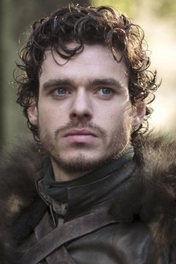 Game of Thrones-Richard Madden