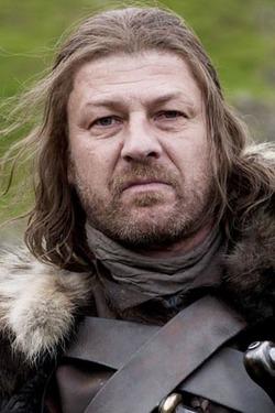 Game of Thrones-Sean Bean
