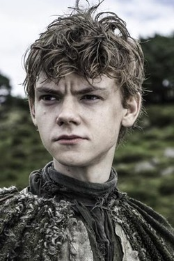 Game of Thrones-Thomas Brodie-Sangster