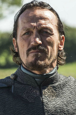 Game of Thrones-Jerome Flynn