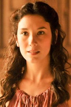 Game of Thrones-Sibel Kekilli