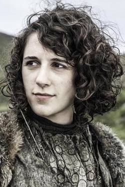 Game of Thrones-Ellie Kendrick