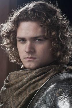 Game of Thrones-Finn Jones