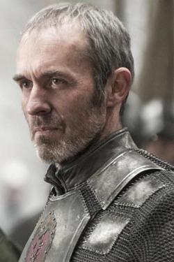 Game of Thrones-Stephen Dillane
