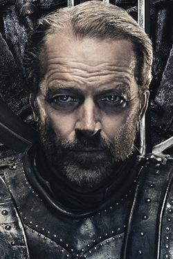 Game of Thrones-Iain Glen