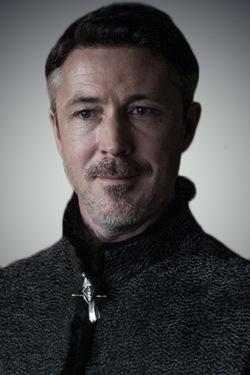 Game of Thrones-Aidan Gillen