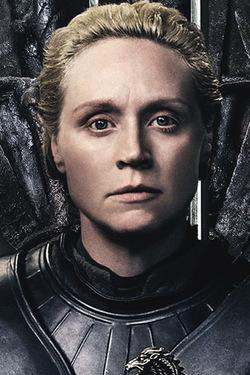 Game of Thrones-Gwendoline Christie
