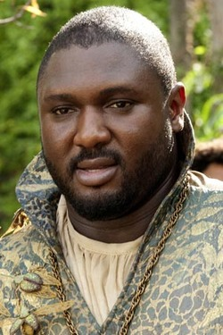 Game of Thrones-Nonso Anozie