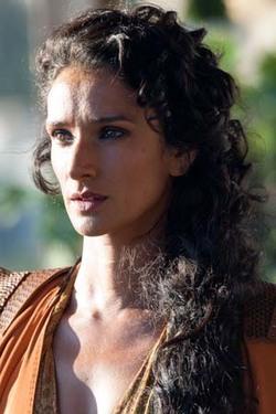 Game of Thrones-Indira Varma