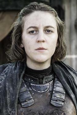 Game of Thrones-Gemma Whelan