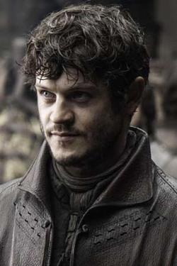 Game of Thrones-Iwan Rheon