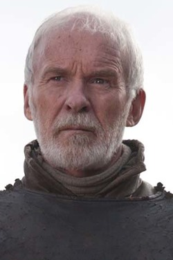 Game of Thrones-Ian McElhinney