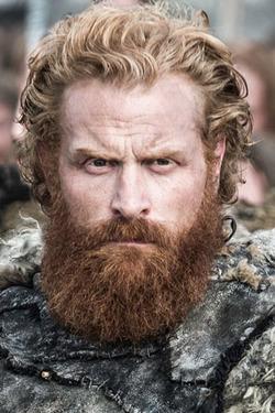 Game of Thrones-Kristofer Hivju