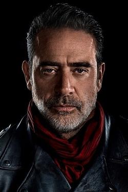 The Walking Dead-Jeffrey Dean Morgan