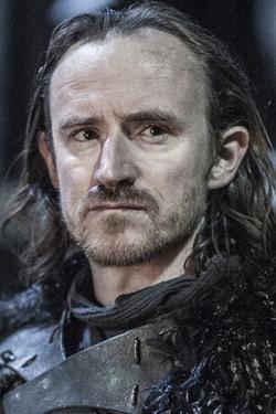 Game of Thrones-Ben Crompton