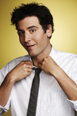 How I Met Your Mother-Josh Radnor