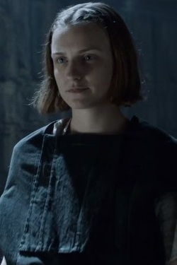 Game of Thrones-Faye Marsay