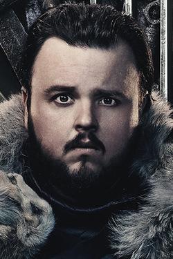 Game of Thrones-John Bradley