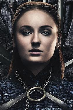 Game of Thrones-Sophie Turner