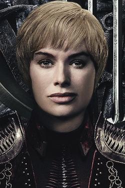 Game of Thrones-Lena Headey