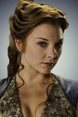 Game of Thrones-Natalie Dormer