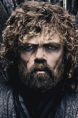 Game of Thrones-Peter Dinklage