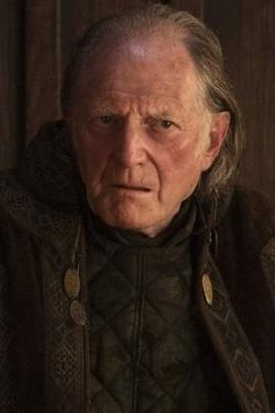Game of Thrones-David Bradley