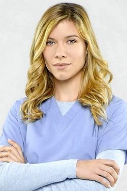 Grey's Anatomy-Tessa Ferrer