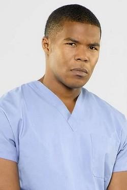 Grey's Anatomy-Gaius Charles
