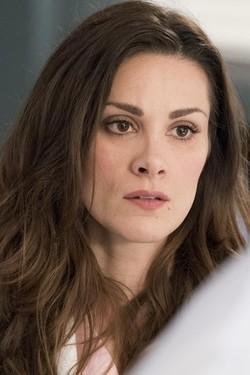 Grey's Anatomy-Stefania Spampinato