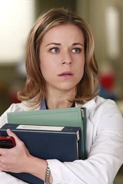 Grey's Anatomy-Tina Majorino
