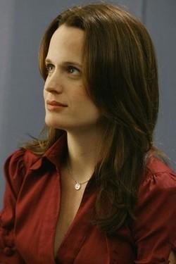Grey's Anatomy-Elizabeth Reaser