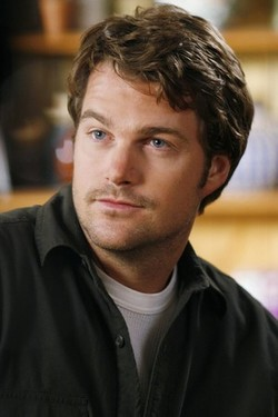 Grey's Anatomy-Chris O'Donnell