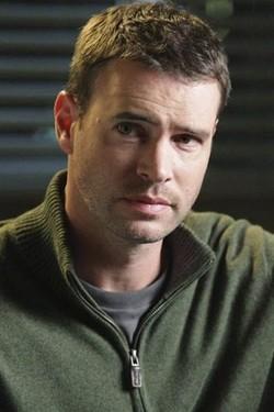Grey's Anatomy-Scott Foley