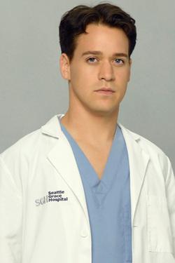 Grey's Anatomy-T.R. Knight