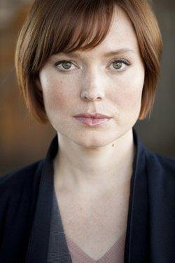 Grey's Anatomy-Samantha Sloyan