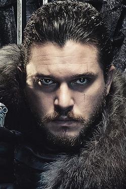 Game of Thrones-Kit Harington